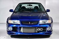 Mitsubishi Lancer Evolution VI - Fully Warranted 7k Miles - Beautiful Condition