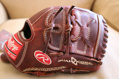 Rawlings Primo PRM1179 Baseball Glove RHT New with Tags/Key Chain