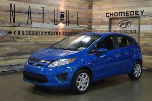 2013 Ford Fiesta SE GR.ELECT+A/C
