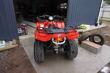 2006 CAN-AM Quad bike/ ATV Walla Walla Greater Hume Area Preview