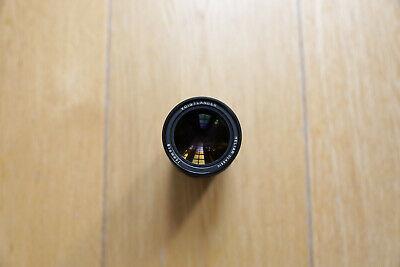 Voigtlander Heliar Classic 75mm F1.8 Leica M Mount Boxed segunda mano  Embacar hacia Spain