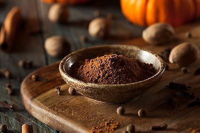 Pumpkin Spice Type Soap / Candle Making Fragrance Oil 1-16 Ounce