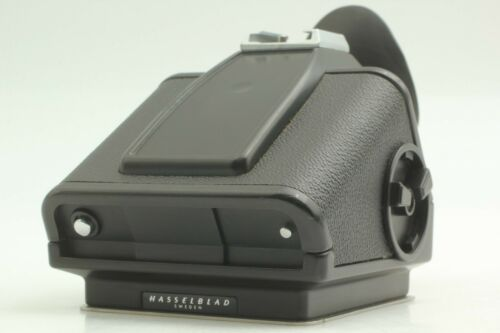 【N MINT】Hasselblad PME51 Meter Prism Finder For 500CM 501 503CW CX From JPN 1029