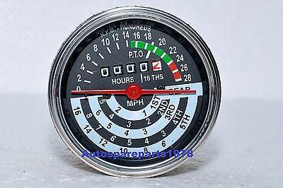 Tachometer Fits John Deere Tractor 420 430 440 1010