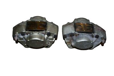2 Brake Calipers Front Left Right Talbot Chrysler Simca 160 & 180 Girling