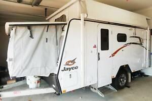 Jayco Expanda Bunk Caravan 14.44-4