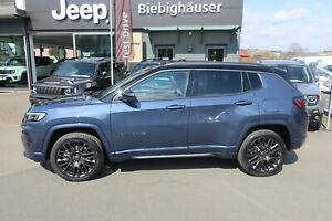 Jeep Compass  4xe S 4WD PHEV Facelift