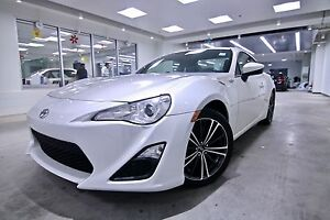 2013 Scion FR-S FR-S,ONE OWNER CLEAN CARPROOF, NON SMOKER,
