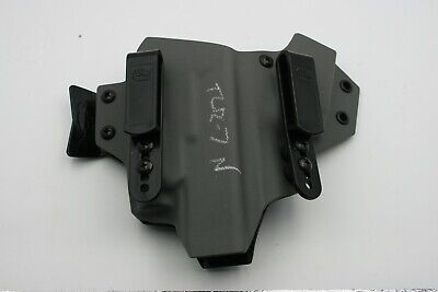T.Rex Arms Glock 34 TLR-7 Sidecar (2nd) Appendix Kydex Holster