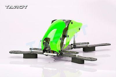 Telaio racing drone carbonio 250 con scheda integrata Tarot L250H IN ITALIA!!!