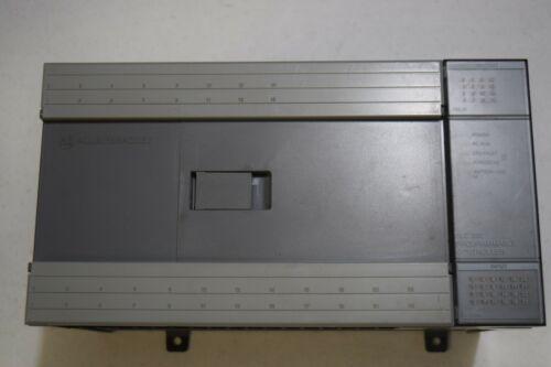 Allen Bradley SLC 500  1747-L40C