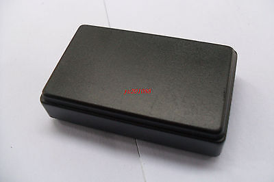 5pcs NEW DIY Plastic Project Box Electronic Case black 57x35x15mm(L*W*H)
