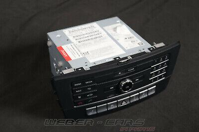 A1669003819 Mercedes GLS X166 USA Navigation GPS Navi Rechner COMAND APS NTG5