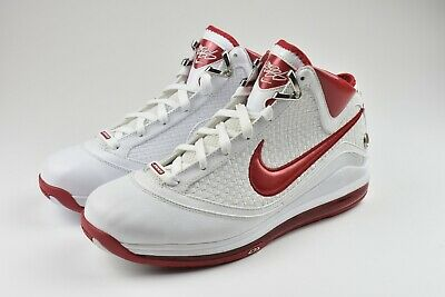 10202efde1d NIKE AIR MAX LEBRON 7 VII DEAD STOCK NFW SZ 10.5 383578-161 for sale