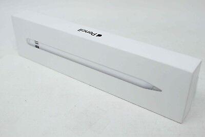 Apple Pencil for iPad Pro & iPad 6th Gen - 1st Gen - White - A1603 (MK0C2AM/A)