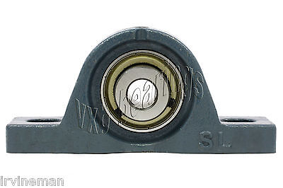 Ucslp201-8 Bearing Pillow Block Low Shaft Height 12 Ball Bearings Rolling