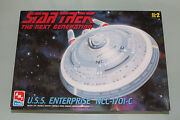 Star Trek Enterprise Model