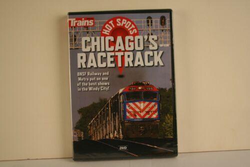 DVD Hot Spots Chicago