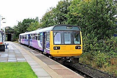 142005 Arriva Northern Quality British Rail Photo b