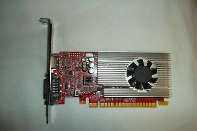 Gddr3 Dvi Graphics Card (HP nVidia GeForce GT 720 PCIe Graphics Video Card 2GB GDDR3 HDMI DVI 758181-001)