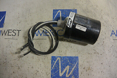Cutler-hammer Chsa03 Lightning Arrester 600vac Used