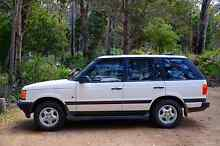 Range Rover 4WD - full equiped for camping trip, fast sale! Sydney City Inner Sydney Preview