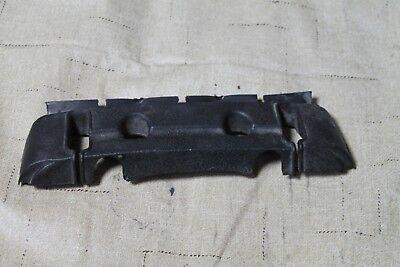 1989 Kawasaki Ninja ZX-10 ZX1000 B2 Tail Grip Dampener 92160-1054