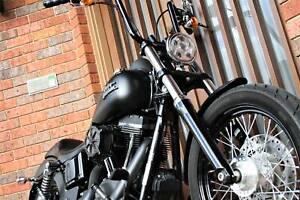 2016 Harley Davidson Street Bob