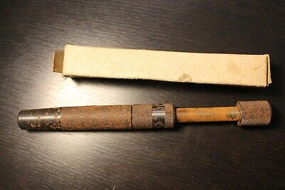 Antique Grease Fitting Repair tool car auto gm ford chevy dodge