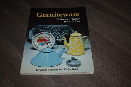 Graniteware: Collectors