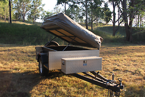 Off Road Camper Trailer - Lifestyle Explorer- Aussie Made Deception Bay Caboolture Area Preview