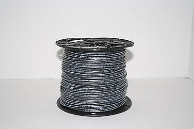# 12 THHN SOLID WIRE -- 6 ROLLS- Each Roll 500'