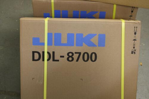 JUKI DDL-8700 Single Needle strait stitch machine HEAD ONLY (NO MOTOR & TABLE)