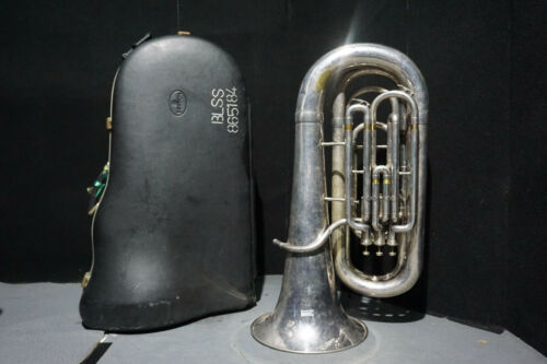 Besson tuba be787