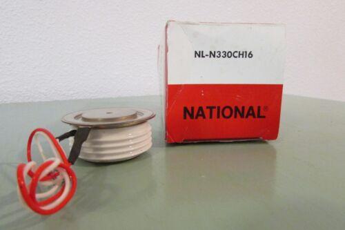 National N330CH16  SCR