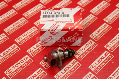 23010-67010 Toyota Oem Genuine Valve Assy, Timing Control