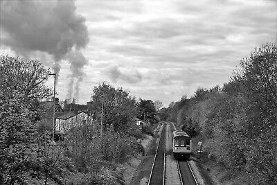 142028 Arriva Northern 6x4 Quality British Rail Photo b