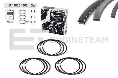 3x Kolbenringsatz R1005400 VW SKODA SEAT 1,2 AWY AZQ BME BMD 030107311M online kaufen