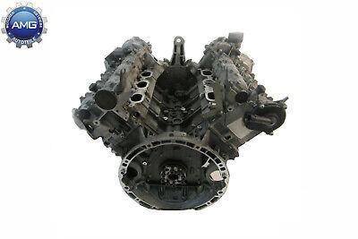 Teilweise Erneuert Motor Mercedes E-Klasse W211 3.5 V6 05-08 200kW 272PS M272964
