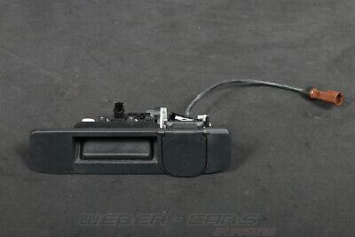 A1667500693 Mercedes W166 X166 ML GLS Griff Kamera Heckklappe Rückfahrkamera rvc