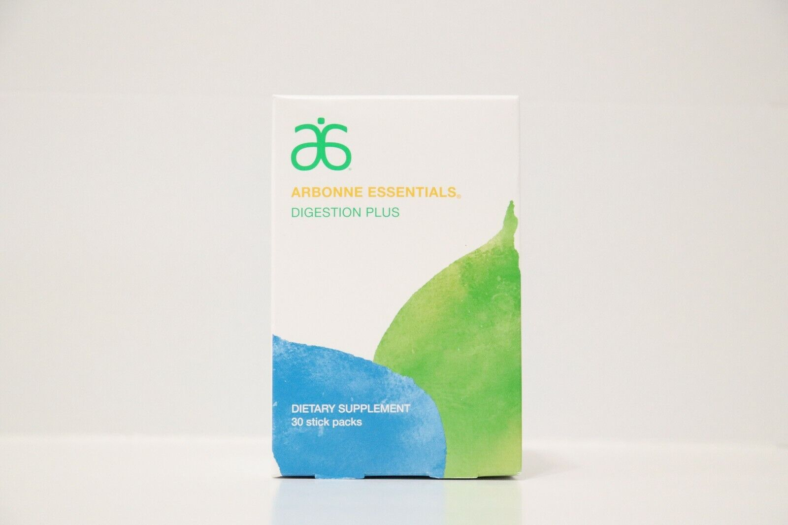 ARBONNE Essentials Digestion Plus 30 STICKS PACKS FREE SHIPPING!! AND FAST!!