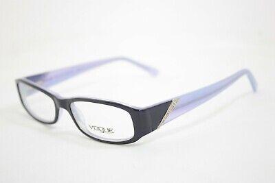 Vogue New Frames Eyeglasses Eyewear VO 2544 1634 49mm Purple Lilac