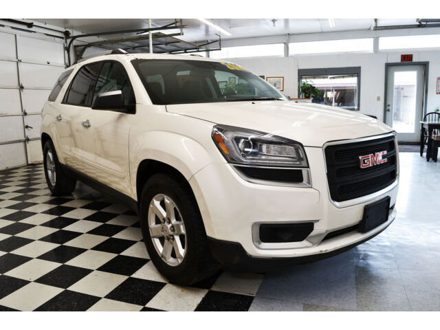 2014 awd 4dr sle2 certified rebuildable suv repairable damaged wrecked used gmc acadia for. Black Bedroom Furniture Sets. Home Design Ideas