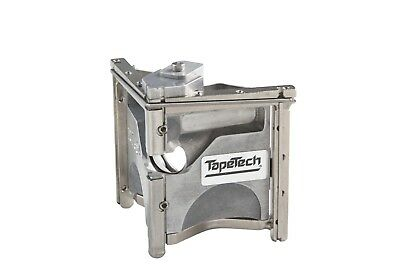 Tapetech 2 Corner Finisher 40tt. Drywall Angle Head Glazer. Ships Free