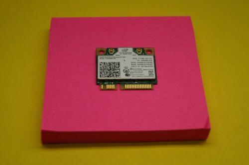 HP 717381-001 intel Dual Wireless-N 7260 7260HMW AN Bluetooth 4.0 PCIe Half Mini