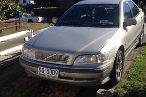 for sale or swap a Volvo v40 1997 Rosetta Glenorchy Area Preview
