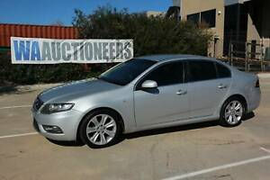 2009 Ford Falcon G6 Limited Ed Sedan  - FOR SALE Wangara Wanneroo Area Preview