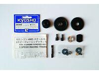 GX-12 Laufgarnitur Cylinder w//Piston Kyosho 74521-02