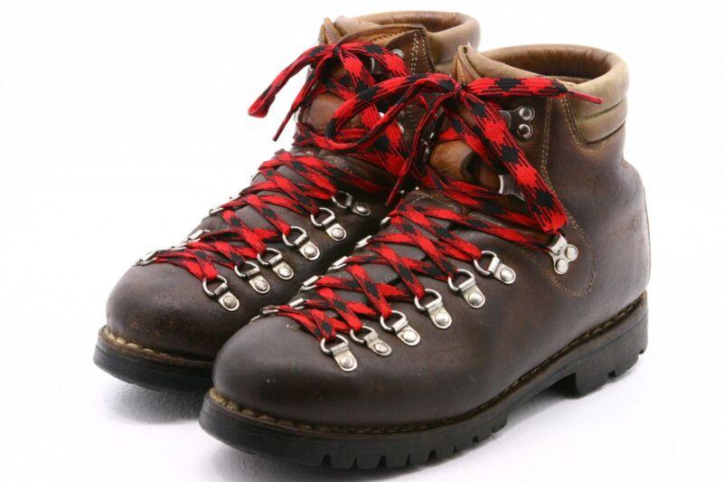 Vintage Asolo Boots Ebay