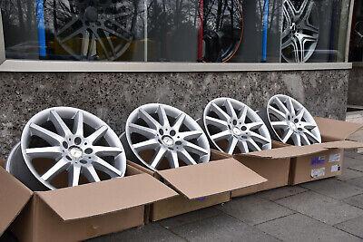 Original Mercedes-Benz Alufelgen SATZ 17 Zoll W208,W209,R170,R171,W202,W203,W210